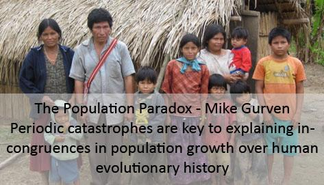 The Population Paradox